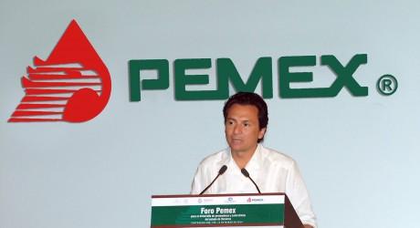 Pemex, con un fuerte compromiso para invertir en Veracruz: Lozoya Austin