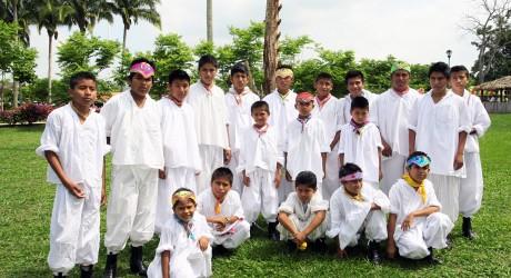 En abril, festival Kani Tajín celebrará a niños veracruzanos