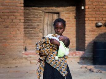 El matrimonio infantil, un problema mundial