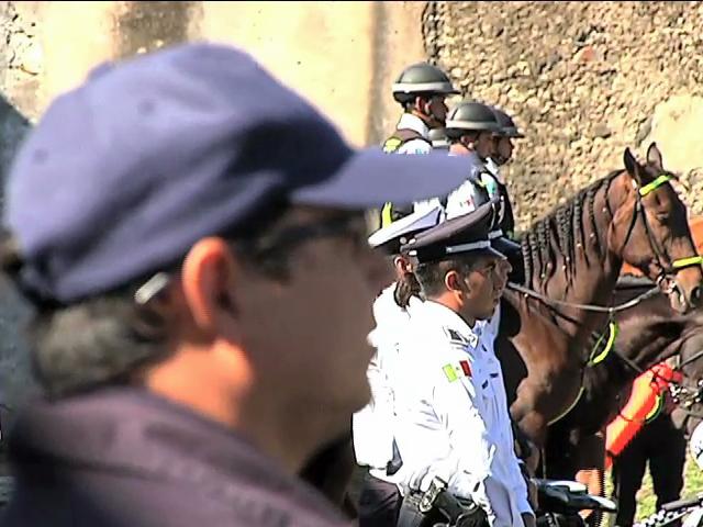 Cumple Veracruz con el Acuerdo Nacional por la Seguridad