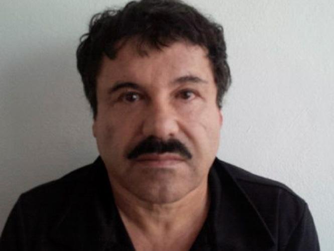 Siete hombres y cinco mujeres serán el jurado para juicio del Chapo