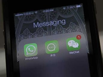 La ortografía sobrevivirá a los SMS
