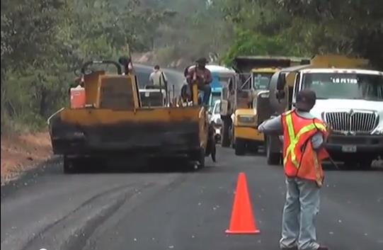Presenta SCT Federal, 10 iniciativas para el Estado de Veracruz en materia de infraestructura.