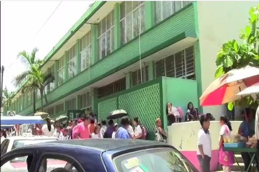 Reforzará vigilancia en 400 instituciones educativas zona sur, en período vacacional semana santa.
