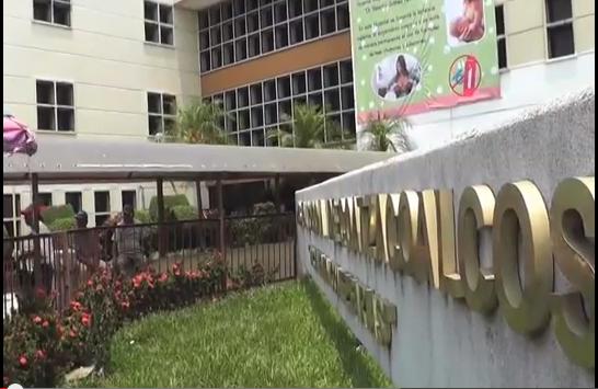 Se buscara ampliar la plantilla laboral para el Hospital Regional de Coatzacoalcos.