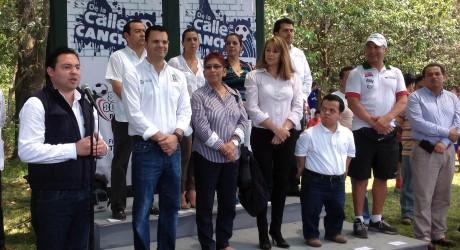 De la Calle a la Cancha 2014 toca la vida de jóvenes en Veracruz