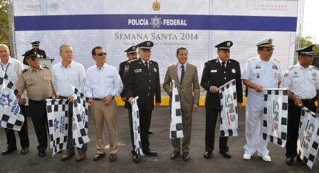 En Semana Santa, Veracruz recibe con los brazos abiertos a los turistas: Erick Lagos