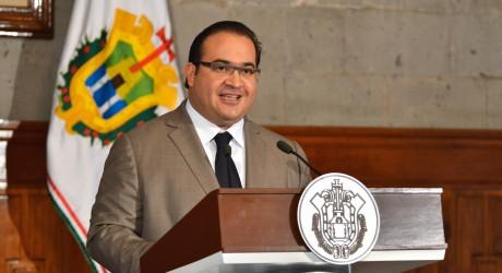 A Veracruz nadie se le resiste, 2014 será un gran año turístico para el estado: Javier Duarte