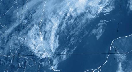 Aumentarán nublados y potencial de lluvias en el estado: PC
