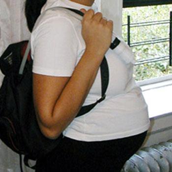 Frente Nacional por la Familia en Veracruz asegura que fracasó la Estrategia Nacional para la Prevención del Embarazo en Adolescentes