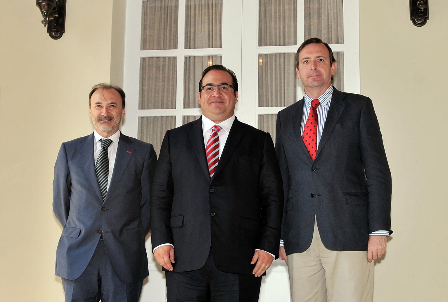 Rey Juan Carlos de España visitará Veracruz