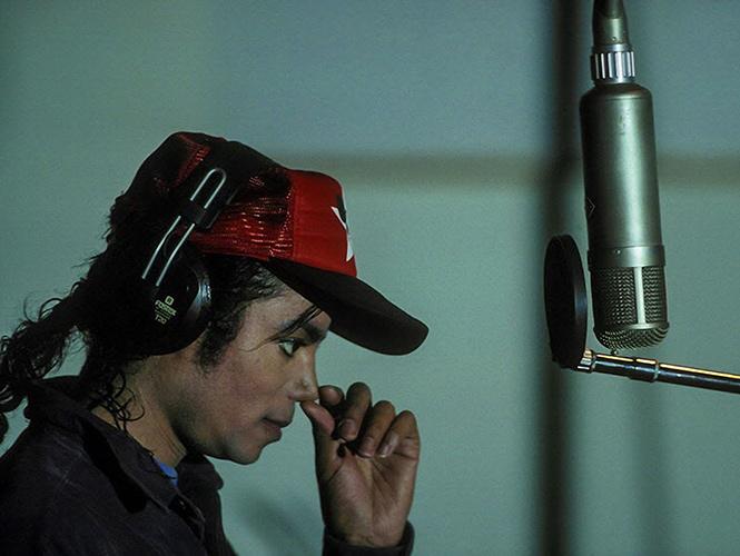"""Estrenarán """"Buscando Neverland """", cinta biográfica sobre Michael Jackson"""