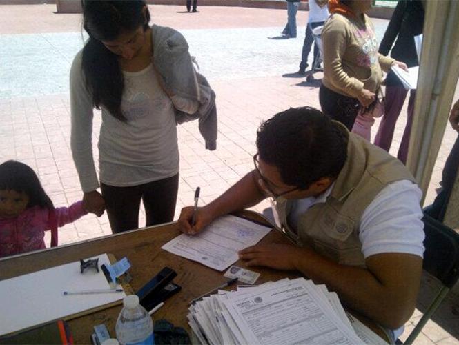 Adelantarán entrega de programas sociales por veda electoral