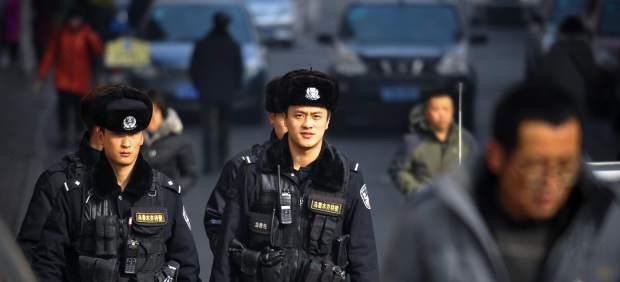 El ataque más letal en años deja 31 muertos en China