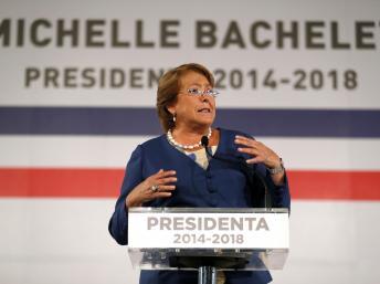 Chile da primer paso hacia la legalización del aborto