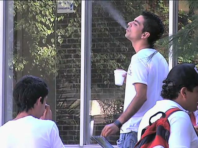 Imparte UV el primer taller para instituciones ciento por ciento libres de humo de tabaco