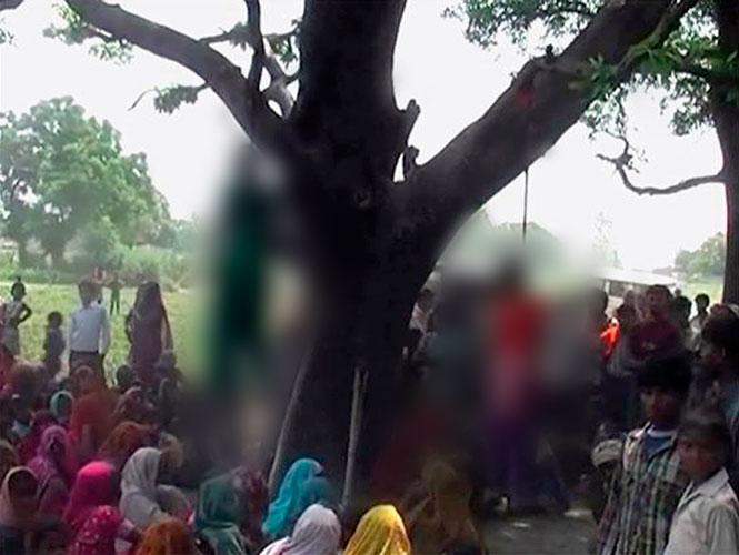 Detienen a tres hombres vinculados a un caso de violación en India