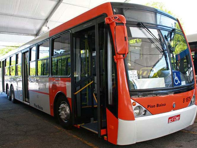 En huelga conductores de autobús en una de las sedes del Mundial