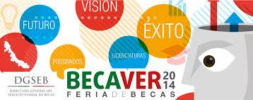 Presentan en el municipio de Veracruz el Programa Becaver 2014