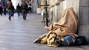 Uno de cada cinco españoles vive por debajo del umbral de la pobreza, según los datos del INE