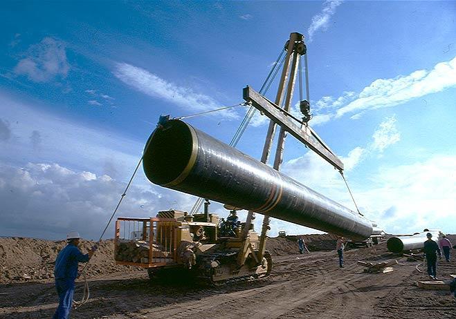 Gasoducto de municipio de Emiliano Zapata, se va a consulta pública