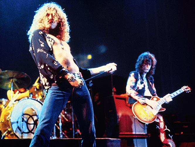 Acusan a Led Zeppelin de plagio con 'Stairway To Heaven'