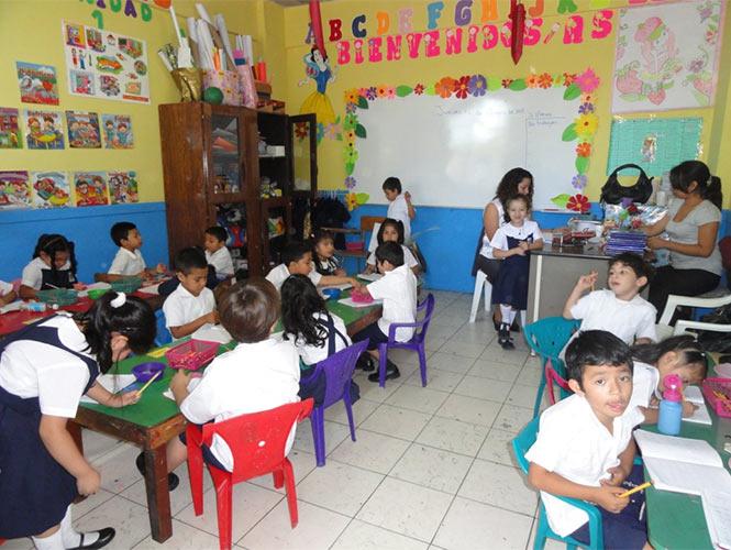 Registran 24 quejas de bullying en Oaxaca; muerden miembro a niño