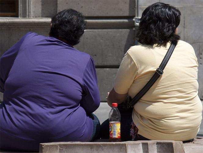 Revelan que obesidad es factor de riesgo para desarrollar cirrosis