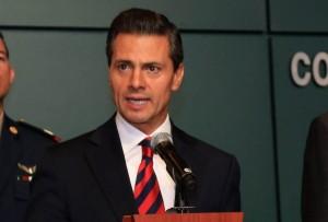 Llega Peña Nieto a Portugal, primer punto de su gira por Europa