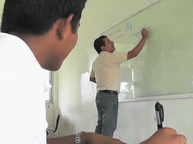 Muchas ventajas tiene el modelo de preparatoria abierta de Veracruz