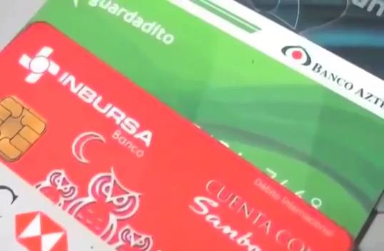 En el año se han registrado más de 30 casos de clonación de tarjetas de crédito en Coatzacoalcos.