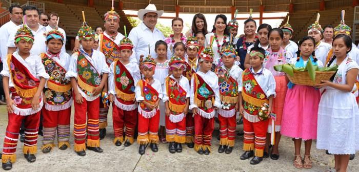 En Veracruz, los tres niveles de gobierno unidos por el desarrollo: Javier Duarte 12 jun