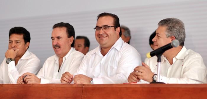 Veracruz, un aliado de la Reforma Energética: Javier Duarte