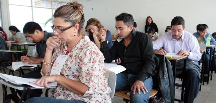 Veracruz, listo para la convocatoria nacional de ingreso al servicio y técnico docente