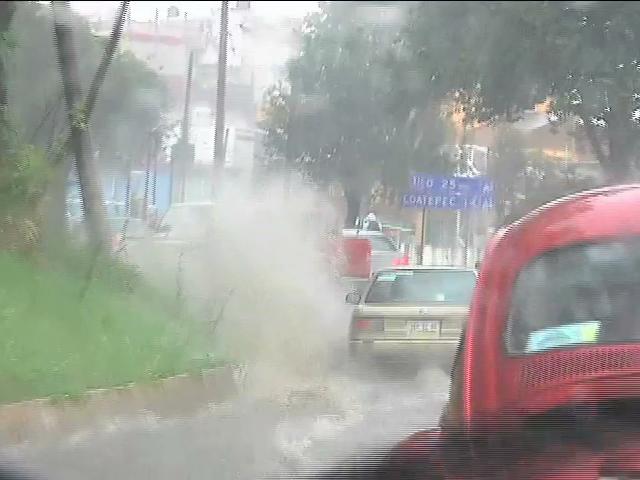 Descarta PC impacto de ciclón en Veracruz en las próximas horas