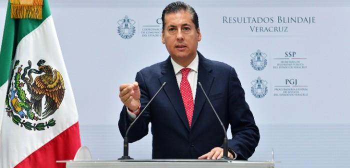 Más de mil detenidos en dos semanas de los operativos de Blindaje: Alberto Silva