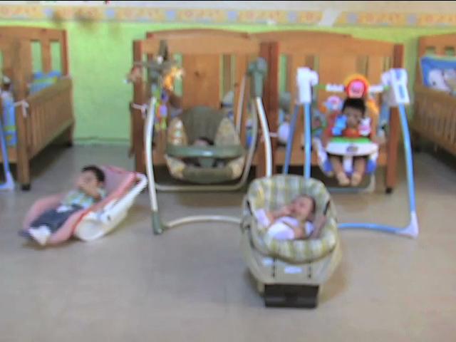 Tres bebés abandonados en lo que va del año: DIF Municipal Xalapa