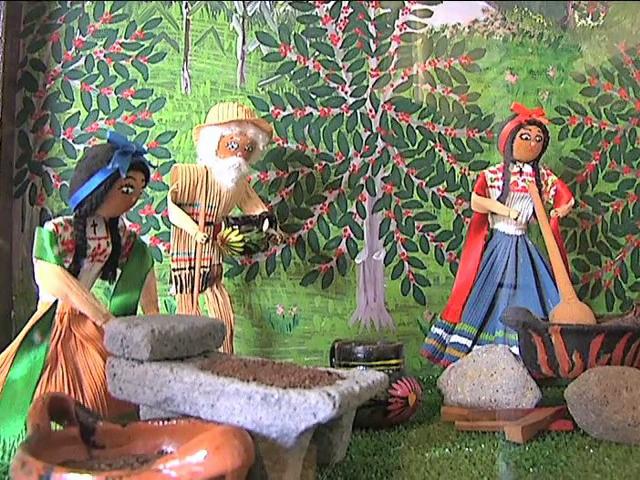 El Museo del Maíz, un atractivo más de Xico