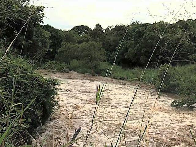 Ríos están crecidos y suelos saturados; pide PC extremar precauciones