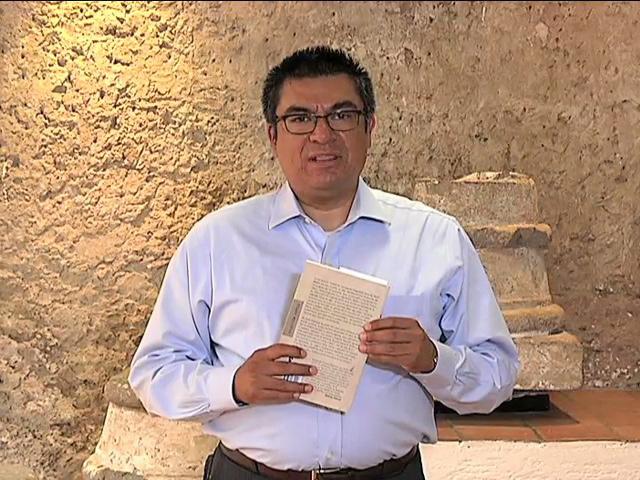 El sonido de las letras, «Leer para escribir», por Rodolfo Mendoza