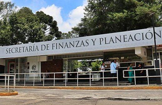 No hay quebranto financiero en Veracruz: SEFIPLAN
