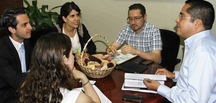 Fondo Ambiental Veracruzano, ejemplo de inversión conjunta en favor de la biodiversidad