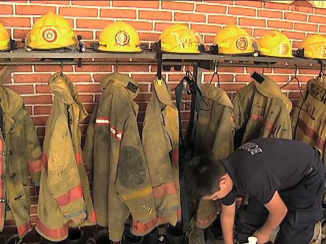 Conato de incendio moviliza a cuerpos de rescate en Xalapa