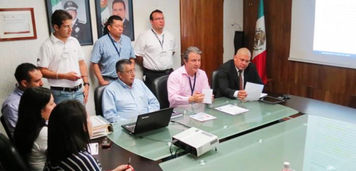 En Xalapa y el estado, orden y control en el tema de grúas: Tránsito