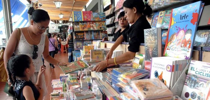 Anuncia IVEC la 25 Feria Nacional del Libro Infantil y Juvenil
