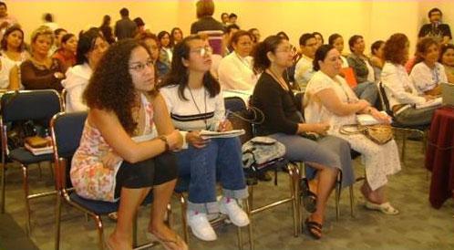 Cuenta el IVM con presencia activa en más de 160 municipios: Edda Arrez