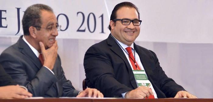 Un desarrollo ordenado y sustentable es esencial para crecer: Javier Duarte