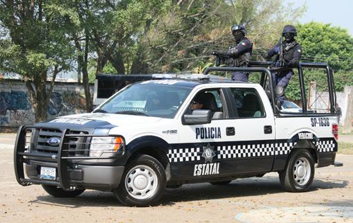 Frustra Policía Estatal secuestro en Río Blanco; muere un delincuente