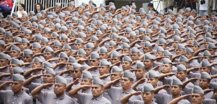 Policía Municipal Acreditable, ejemplo a nivel nacional