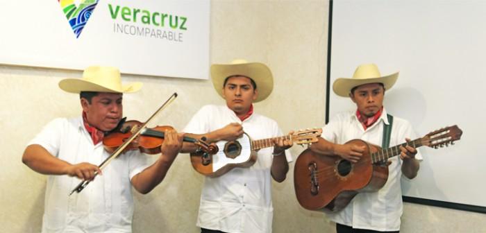 Vivirá Tamalín Festival Nacional del Huapango
